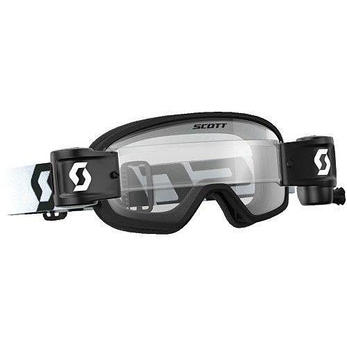 Scott Buzz MX PRO WFS Youth Goggles