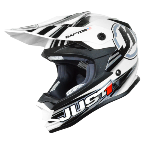 Just1 Raptor MX Helmet