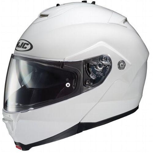 HJC IS-MAX II Solid Helmet