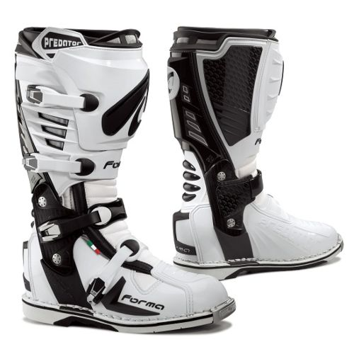 Forma Predator Off Road Motorcycle Boots
