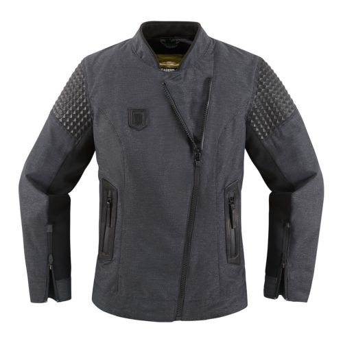 Icon 1000 Tuscadero Women's Jacket