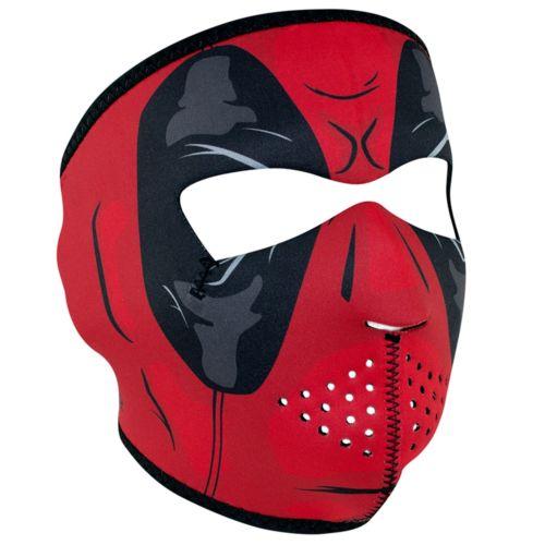 ZANheadgear Neoprene Full Face Mask