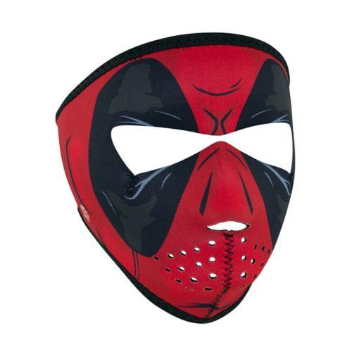 ZANheadgear Neoprene Full Mask Small