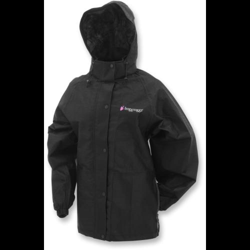 Frogg Toggs Women's Pro Action Rain Jacket