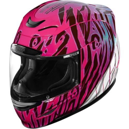 Icon Airmada Wildchild Full Face Helmet