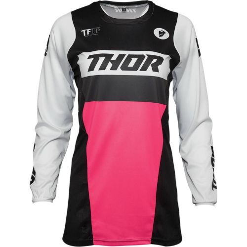 Thor Women's Pulse Racer Jersey