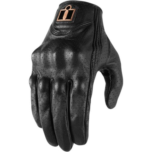 Icon Women's Pursuit Classic Perforated Gloves