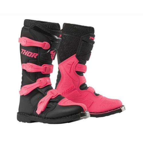Thor Women's Blitz XP Boots
