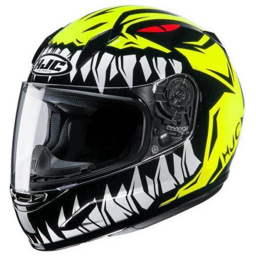 HJC Youth CL-Y Zuky Helmet