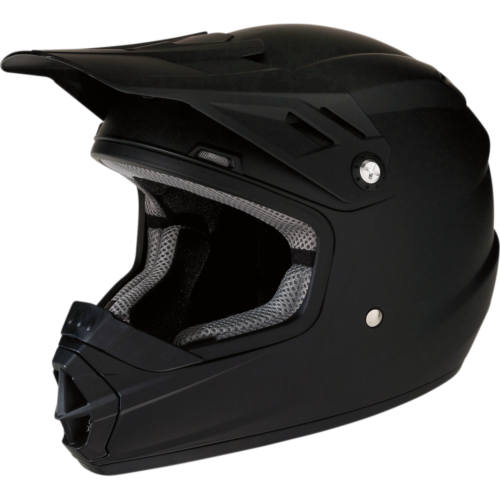 Z1R Youth Rise Ascend Solid Helmet
