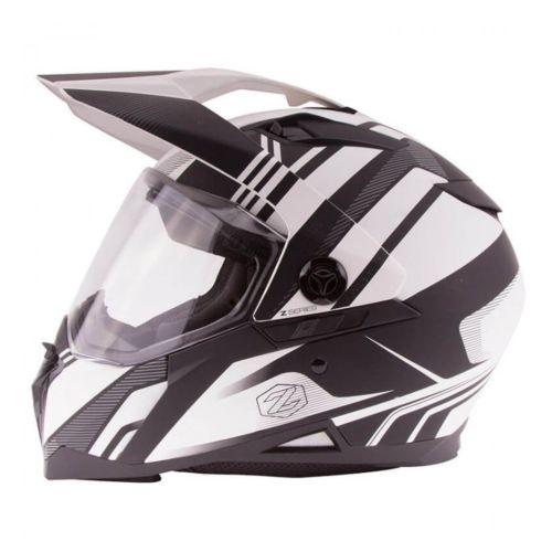 ZOX Z-DS10 Stitch Helmet