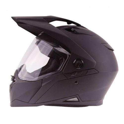 ZOX Z-DS10 Helmet Matte Black